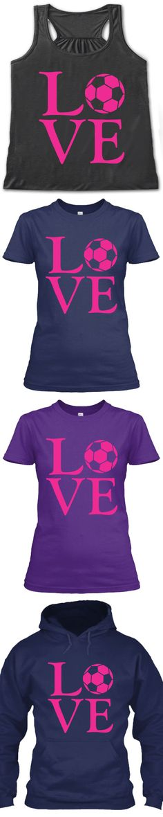 Love Soccer? Tag Someone You Want To Buy This For. Click The Image To Buy It Now!