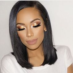 Brazilian lace front bob wigs remy human hair wigs natural color, $96.00