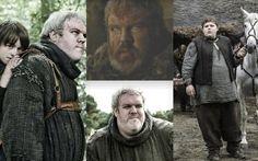 Making Of Hodors Last Scene On Game Of Thrones - KrazyKeeda