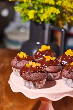 Sweets, Eat, Food, Cooking Ideas, Cupcake, Gummi Candy, Candy, Essen, Cupcakes