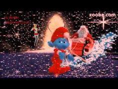 Advent - Drei Haselnüsse für Aschenbrödel Schöne Adventszeit Weihnachten, Schlümpfe, Zoobe - YouTube
