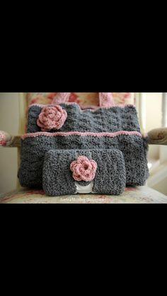 Items similar to Crochet Diaper Bag and Wipe Case Set on Etsy Crochet Diaper Bag, Crochet Baby, Wipes Case, Learn To Crochet, Beard Styles, Baby Patterns, Crochet Ideas, Baby Hats, Ganchillo
