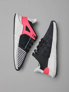 Adidas Eqt Adv Support Boost Pk 93-17 Turbo