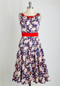 Alluring Opportunity Dress, #ModCloth