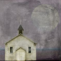 peace and quiet | Jamie Heiden