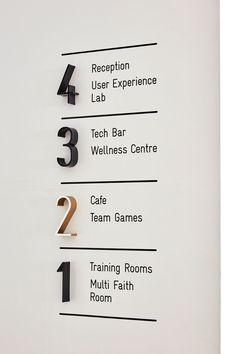 hotel signage Latitude Financial Services - Wayfinding Strategy and Signage Design Hotel Signage, Office Signage, Retail Signage, Directional Signage, Wayfinding Signs, Environmental Graphic Design, Environmental Graphics, Hospital Signage, Graphic Pattern