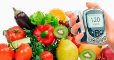 La dieta ideal para la diabetes – e-Consejos