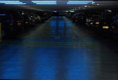 Paris Boulevard du Montparnasse Parking