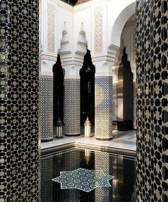 Selman Hotel - Marrakech, Morocco