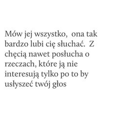 Pisz tez wszystko... Poetry Quotes, Sad Quotes, Love Quotes, Sad Love, Love Life, Texts, Lyrics, Dimonds, Mood