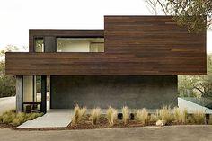 Architektur: Ein schickes Gästehaus mit eingebautem Konzertsaal | KlonBlog