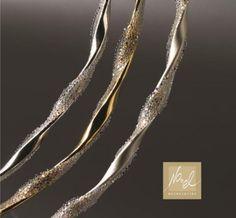 Στέφανα Γάμου Spring Collection, Weddings, Stylish, Bracelets, Color, Jewelry, Fashion, Moda, Jewlery