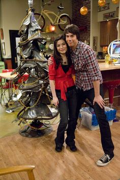 icarly images   iChristmas - iCarly Photo (33276176) - Fanpop fanclubs