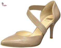 7240482, Chaussures à Talons Femme, Rose (Rosa), 36 EUBata