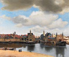 Frases y citas célebres: Jan Vermeer van Delft   José Miguel Hernández Hernández