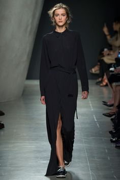 Spring 2015 Ready-to-Wear - Bottega Veneta