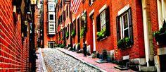 Resultado de imagen de BOSTON