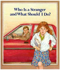 Stranger Danger Family Home Evening Lesson