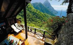 Ladera Resort, St. Lucia - Miguel Guedes de Sousa