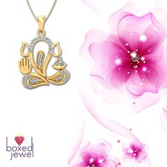He has arrived... Treasure the auspicious #pendant in your hearts forever. Get it here- http://ow.ly/5AE7303U032