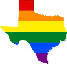 Texas Is Latest Red State To See Same-Sex Marriage Ban Ruled Unconstitutional