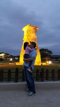 아빠와의 키스2