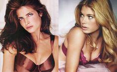 Az angyalok evolúciója – Stephanie Seymourtól Gigi Hadidig - Kövesd nyomon, hogyan változtak a Victoria's Secret ideáljai időről-időre!