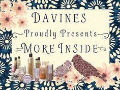 NOW AVAILABLE at Empire Salon! #Davines #MoreInside