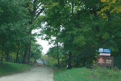 Funks Grove in Illinois  http://route66jp.info Route 66 blog ; http://2441.blog54.fc2.com https://www.facebook.com/groups/529713950495809/