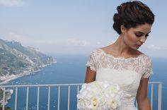 Bride from New York - Ravello