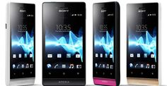 Sony Xperia Miro now in India pre-order at Rs 14,499+