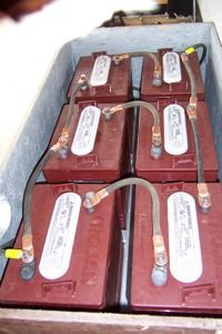 RV Batteries - Replacement Batteries for Campers ...