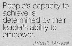 John Maxwell Quotes On Influence. QuotesGram