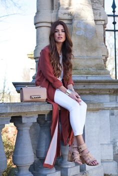 Instagram Queen Negin Mirsalehi