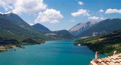 Abruzzo, Italy- my grandparents were born here. Can't wait to visit someday.