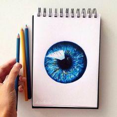Don't It Make My Green Eyes Blue?!