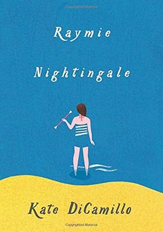 This highly anticipated book for 4th to 7th graders by two-time Newbery Medal winner Kate DiCamillo was just released.  A touching story about a girl whose father has just run off with a dental hygenist.  The book is being praised for its ability to resonate with the young readers that are its intended audience.