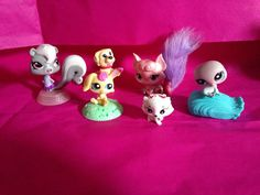 $8 SHIPPED Claim PayPal (friends & family) Shipping in USA only Buy More Save More Sold as a Lot Only Detail pics by DM Thank you so much #toysforsale #toybuddies #lps #littlestpetshop #petshop #barbiepets #disneypets #princesspets #pets #skunk #seal #kitten #bunny #dog #kitty #toys4sale #titaspreciousclearance