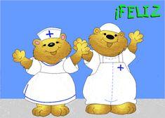 Imagenes dia de la enfermera - Imágenes de facebook Postales Bonitas con frases…