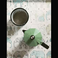 #coffee #morning by sargakislabda