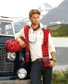 GIO&KATHLEEN: Polo Ralph Lauren Winter2013