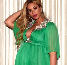 "Beyoncé Is Suffering From EXTREME Morning Sickness On February 1st Beyoncé delighted us all when she announced that she is pregnant with twins. Having spoken briefly in the past about her miscarriage and her struggles to conceive we were thrilled for the 35-year old ""Formation"" singer her mogul hubby Jay-Z and the couple's 5-year old daughter Blue Ivy. Bey isn't sitting home with her feet up either. In late February she gave a heart-stopping performance at the Grammy's and she recently…"