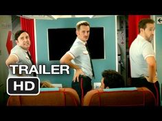 """I'm So Excited is literally playing the song """"I'm So Excited."""" As we can see in the trailer, the setting is in the plane and there are three flight attendants who are really gay and dance with the music."""
