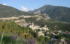 Briançon - L'Aigle Bleu  - Alpes du Sud