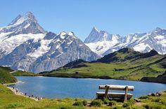 Alpes de haute-provence touristique
