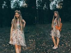 Get this look: http://lb.nu/look/7778188  More looks by ♡Anita Kurkach♡: http://lb.nu/anitakurkach  Items in this look:  Chic Wish Dress, Irresistibleme Hair, Choies Hairband, Newdress Bagpack   #artistic #bohemian #casual