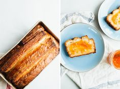 Croissant Loaf // Not Without Salt - I need courage to try and make this.