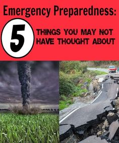 Getting 2 way line of site radios for when cell phones are dead, out etc. Emergency Preparedness: 5 Things You May Not Have Thought About Emergency Preparedness Food, Emergency Preparation, Emergency Supplies, Camping Survival, Survival Prepping, Survival Skills, Emergency Planning, Emergency Kits, Survival Shelter