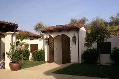 Santuluz Home - mediterranean - exterior - san diego - by Friehauf Architects Inc.