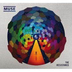 Muse The Resistance (cd Dvd) Album Cover, Muse The Resistance (cd Dvd) CD Cover, Muse The Resistance (cd Dvd) Cover Art Rock Indé, Pop Rock, Live Rock, Cover Art, Cd Cover, Asking Alexandria, Muse Album, Cd Album, Rock Am Ring